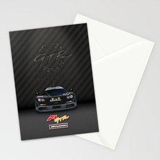 1995 McLaren F1 GTR Le Mans Winner Stationery Cards
