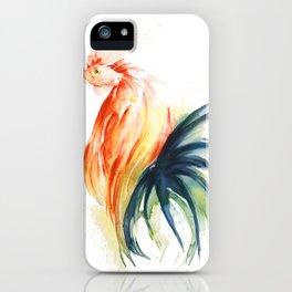 Freak With A Beak iPhone Case