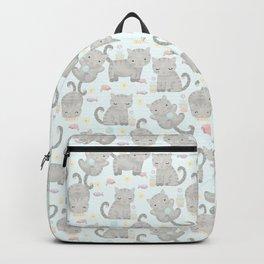 Kitten Cuteness Overload Backpack