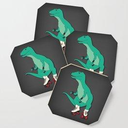 Tyrollersaurus Rex Coaster