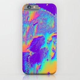 LUCILLE iPhone Case