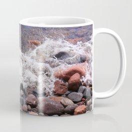Lake Superior North Shore Coffee Mug
