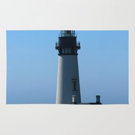 Yaquina Head Light Rug