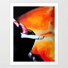 One Sixteen Art Print