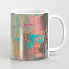 Scenes From a Dead Shopping Mall Coffee Mug
