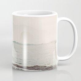 Great American Road Trip - Oregon Coast Coffee Mug