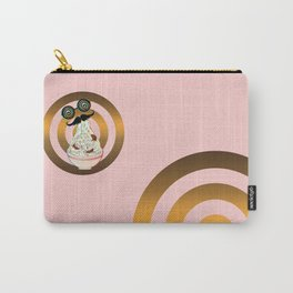 Mad ramen eater Carry-All Pouch