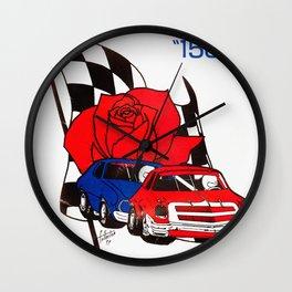 All American Classic Wall Clock