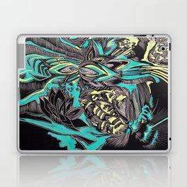 Radiate Laptop & iPad Skin