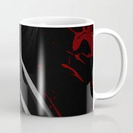 hero mutan Coffee Mug