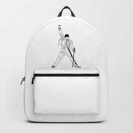 Don't Stop Me Now Backpack