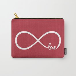 Infinite Love! Carry-All Pouch