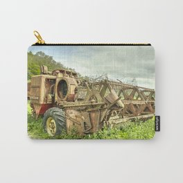 The abandoned Combine Carry-All Pouch