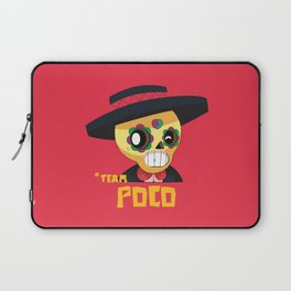 Team Poco Laptop Sleeve