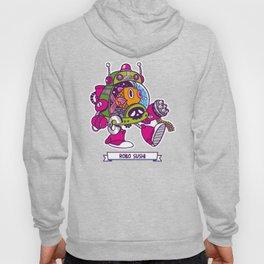 Robo Sushi Hoody