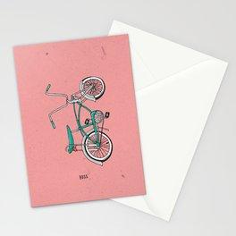 Boss. Stationery Cards