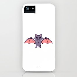 Let's Fang Out Halloween Shirt For October 31st T-shirt Design Spooky Creepy Halloween Scary Ghost iPhone Case