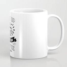 Coffee Lover Xmas Gift Coffee Brew Coffee Mug