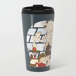 Hot Choklate Travel Mug