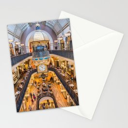 Queen Victoria Building, Sydney Stationery Cards