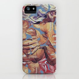 how many licks does it take iPhone Case