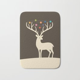 My Deer Universe Bath Mat
