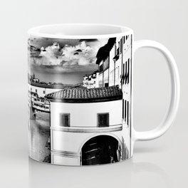 Ponte Vecchio, Florence, Italy Coffee Mug