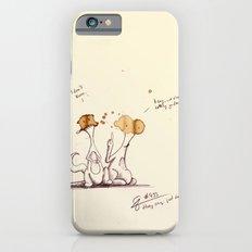 coffeemonsters 493 Slim Case iPhone 6s