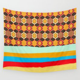 Anyone But Me Wall Tapestry