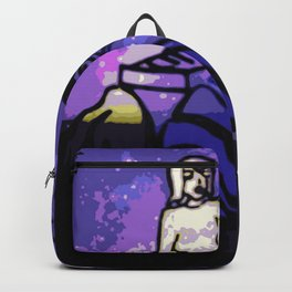 wildest dreams Backpack