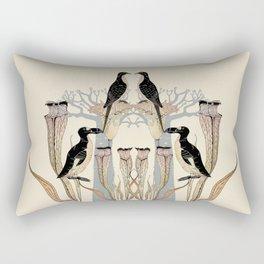 Extinct - Totem Rectangular Pillow