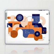 Schoolbus Laptop & iPad Skin