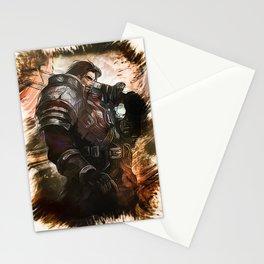 League of Legends GAREN Stationery Cards