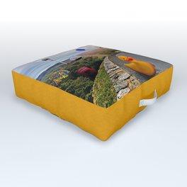 Roadside Attractions Outdoor Floor Cushion