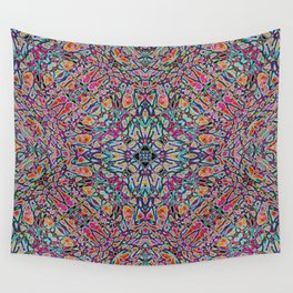 Original Rainbow Trip Wall Tapestry