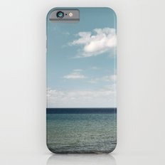 On the Ocean Slim Case iPhone 6s