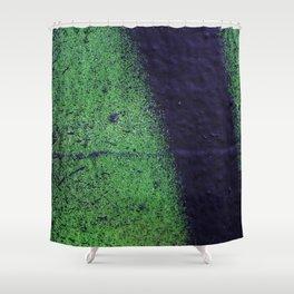 Dash Shower Curtain