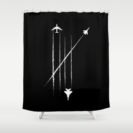 3 out of 5 Shower Curtain