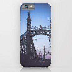 Freedom bridge - summer sunset V. Slim Case iPhone 6s