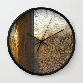Romance Wall Clock