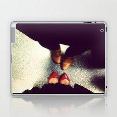Travel Shoes Laptop & iPad Skin