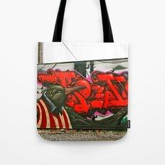 Roadside raven Tote Bag