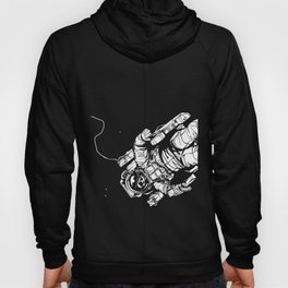 Lost in Eternity II Hoody
