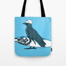 Birdwatch Tote Bag