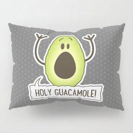 Holy Guacamole! Pillow Sham