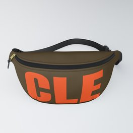 Cleveland Fanny Pack