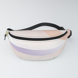 Reverse 01 - Pastel Edition Fanny Pack