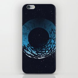 Enso iPhone Skin