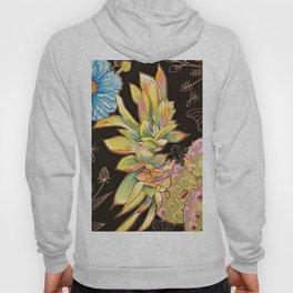 Botany Delight Hoody