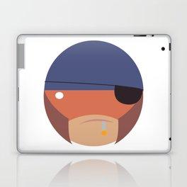 COOL MO Laptop & iPad Skin